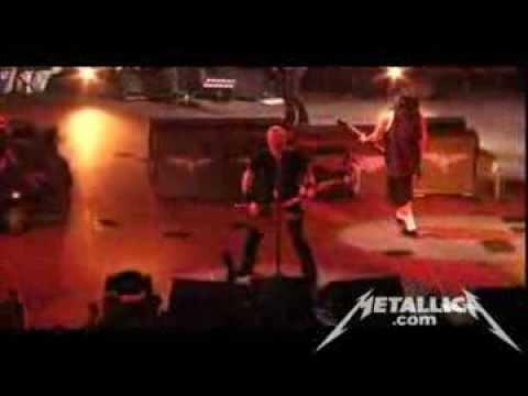 Metallica: Welcome Home (Sanitarium) (MetOnTour - Helsinki, Finland - 2009)