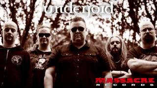 UNDERJORD - Dance Of Death Pre-Listening