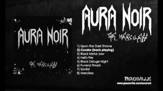 Aura Noir - Condor (The Merciless) 2004