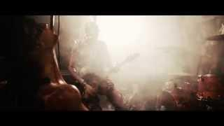 The Debauchery BLOOD GOD - Defenders Of The Throne Of Fire Videoclip
