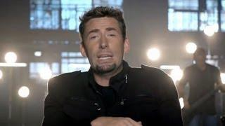 Nickelback - Lullaby (Official Video)