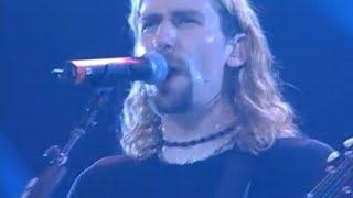 Nickelback - Never Again (Official Video)