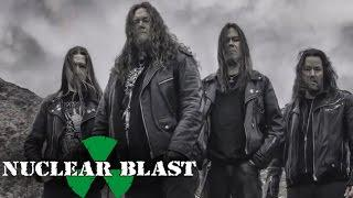 UNLEASHED - Where Is Your God Now? (OFFICIAL LYRIC VIDEO)