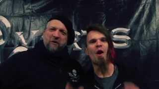 SALTATIO MORTIS @ Metalfest 2014 | Napalm Records