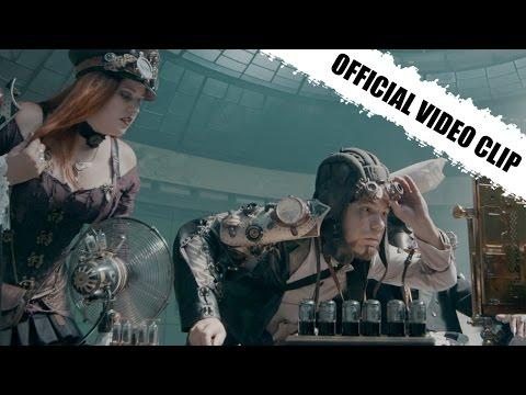 PYOGENESIS - Lifeless (2015) // Official Clip // AFM Records