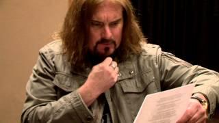 Dream Theater In The Studio (Episode 2)