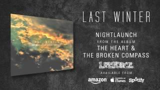 LAST WINTER - Nightlauch (album track)