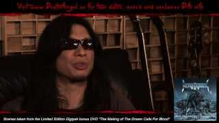 DEATH ANGEL - The Dream Calls For Blood (OFFICIAL TRAILER 1)