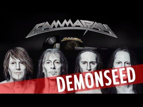 Gamma Ray 'Empire Of The Undead' Song 8 'Demonseed'
