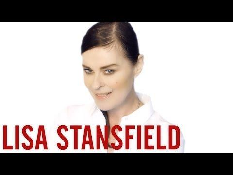 Lisa Stansfield 'So Be It' Official Music Video From The New Album 'Seven'