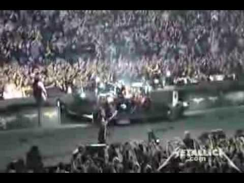 Metallica: Battery (MetOnTour - Washington, DC - 2009)