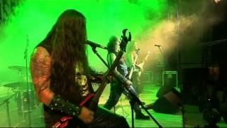 Khors - The Last Leaves (live @ Metal Head's Mission festival 2012)