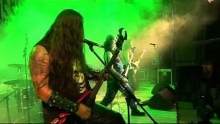 Khors - The Last Leaves (live @ Metal Head's Mission festival 2012)