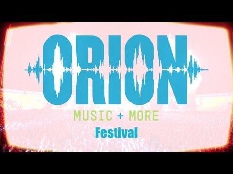 Orion Music + More Trailer #2