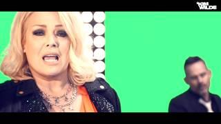 "Kim Wilde - The Making of ""Pop Don't Stop"" - New Album ""Here Come The Aliens"" out March 16th"