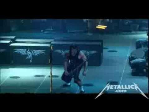 Metallica: My Apocalypse (MetOnTour - Copenhagen, Denmark - 2009)