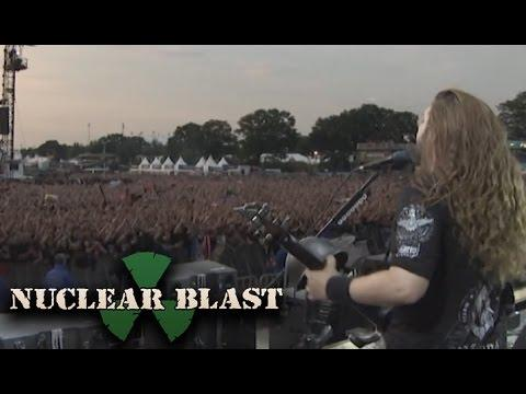SABATON - Resist And Bite - Heroes On Tour (OFFICIAL LIVE VIDEO)