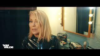 "Kim Wilde ""Here Come The Aliens"" Track-by-Track Interview: ""Rosetta"""