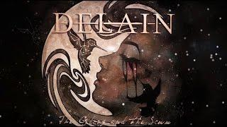 DELAIN - The Glory And The Scum (Official Lyric Video) | Napalm Records