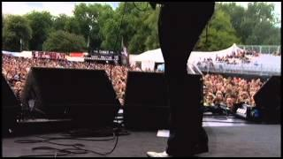 Rival Sons - Pressure and Time (Live at High Voltage festival 2011)