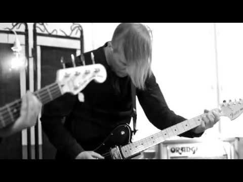 HANGING GARDEN - Backwoods Sessions: Whiteout