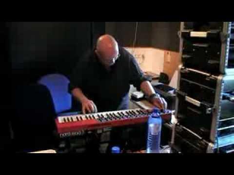 Terra Nova Working On The New Album!