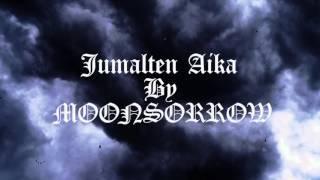 MOONSORROW - Jumalten Aika (Album Teaser)