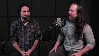Artist On Artist: John Petrucci (Dream Theater)&Jake Bowen (Periphery)
