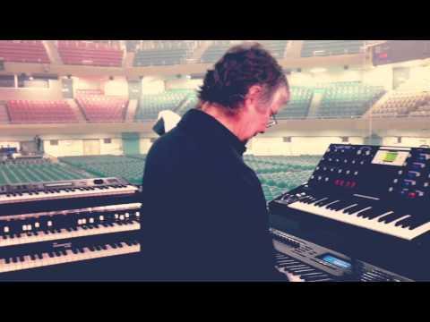 Deep Purple: Budokan, Tokyo - Don Airey´s Sound-check
