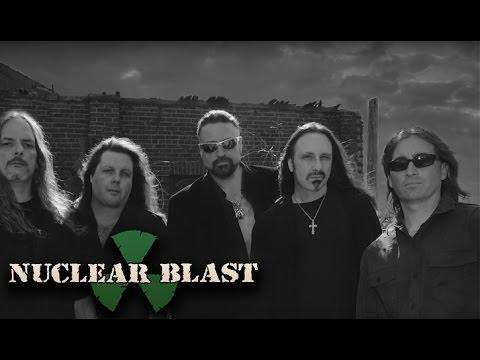 SYMPHONY X - In My Darkest Hour (OFFICIAL TRACK & TOUR INFO)