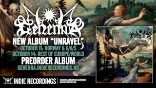 GEHENNA - The Decision (Official)
